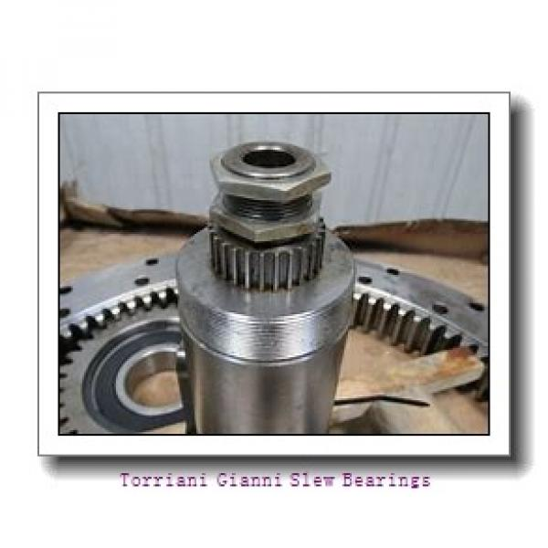 for volvo excav swing bearing slew ring gear #2 image